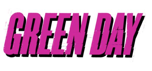greendaylogo
